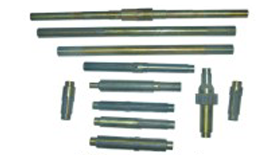 All Types of Shaft