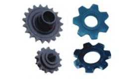 All Types Of Sprockets