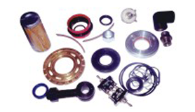 Hydraulic Seals & Filters